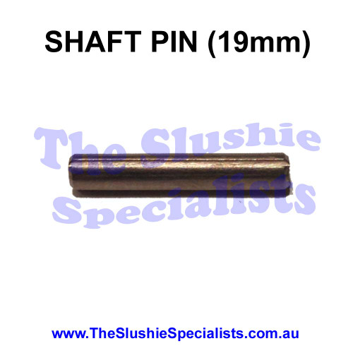BUNN Drive Shaft Pin 19mm - 34836.0001