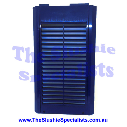 CAB Faby Panel Rear Blue F072BMVO