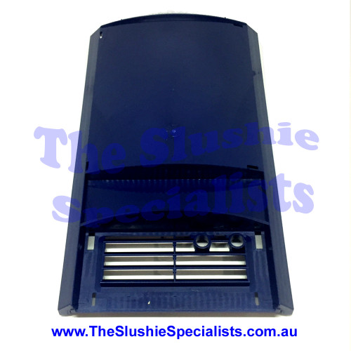 CAB Panel Front Blue SL010B