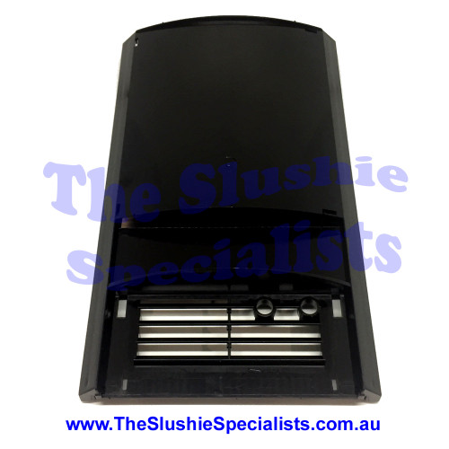 CAB Skyline Panel Front Black SL010N