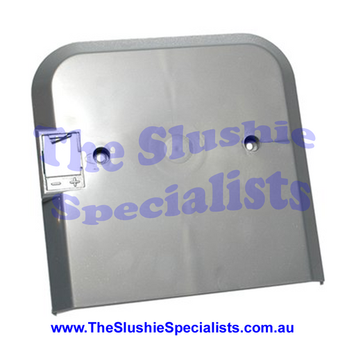 CAB Faby Panel Rear Gearbox Cover Grey F030GM