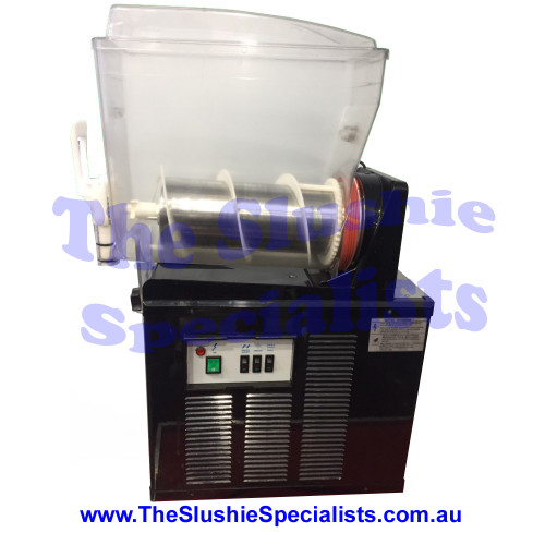 Reconditioned SPM 1 Bowl Slushie Machine Side