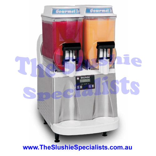 BUNN Ultra 2 Gourmet Slushie Machine