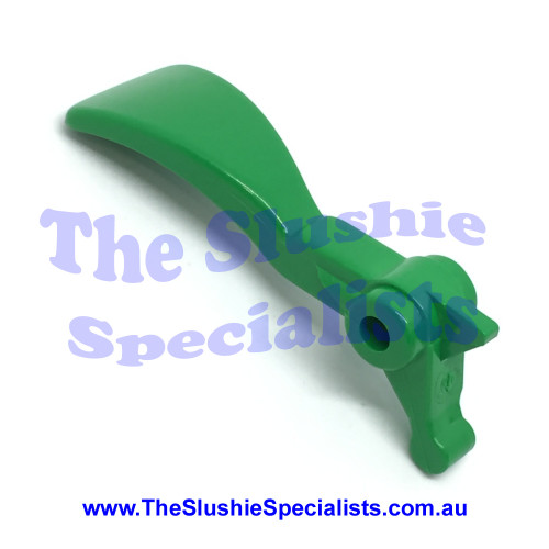 BRAS - Tap Handle Short Green 22700-01860