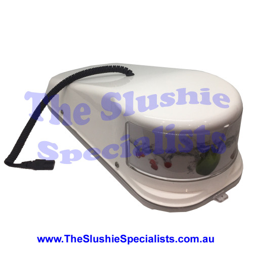 GHZ Light Box Complete White SL300950647