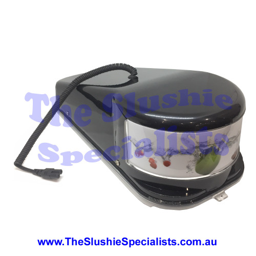 GHZ Light Box Complete Black SL300951931