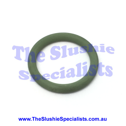 Carpigiani Pastomaster Seal O-Ring Green, IC541000148