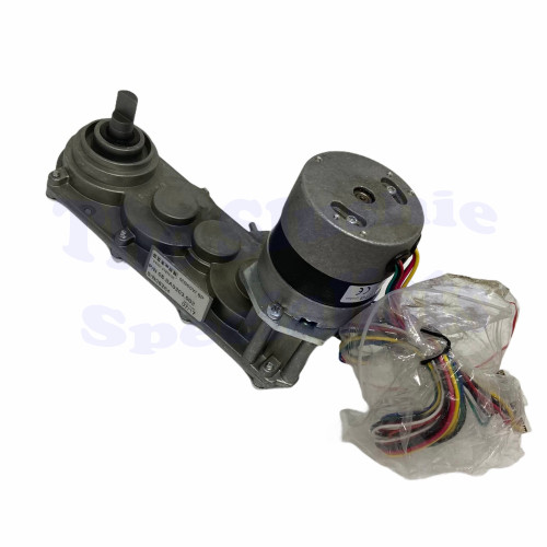 SPM I-Pro Brushless Gearbox MB60 8P