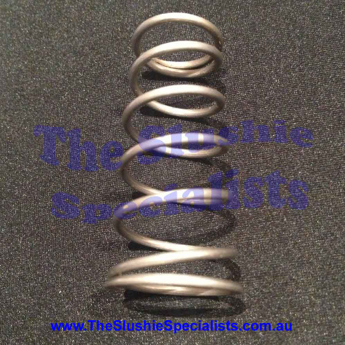 GBG Conical Spring for tap  now straight spring 45mm - SL320001401