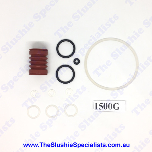 Smach 1500G Seals Kit
