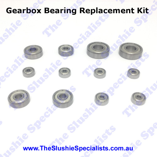 Elco Gearbox Bearing Kit