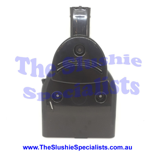 GBG Panel Gearbox Cover Black Spin (Outside View) 1719321553, SL320001553