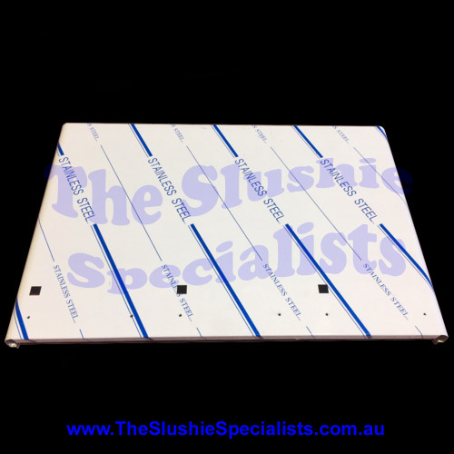 Icetro - Panel Front 3 Bowl - 317099800