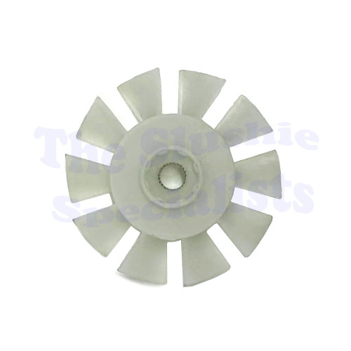 Impeller Plastic Fan for Kenta Gear Motor