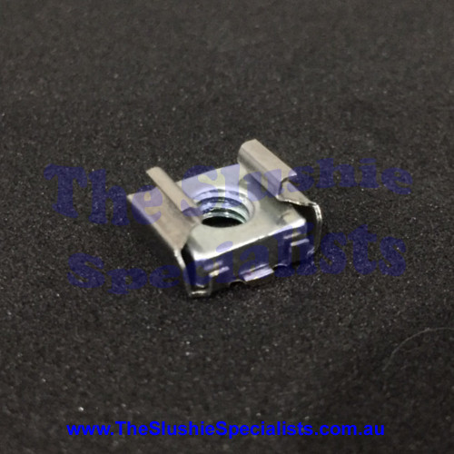 Carpigiani M4 Clip & Nut for Panel - SL310000171