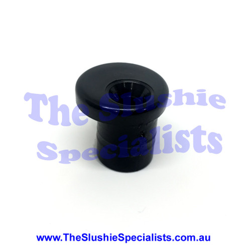 CAB Lid - Knob Hook (Old Lid Version Black) F002/N