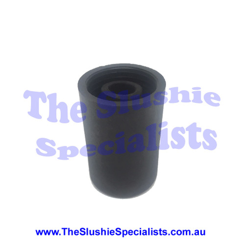 SPM  Leg  Black 50mm, 02.AA0024.001