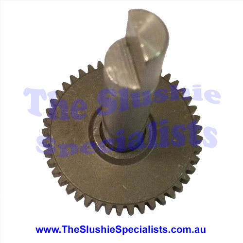 TSS No 4 Gear Front  1-57-00386S
