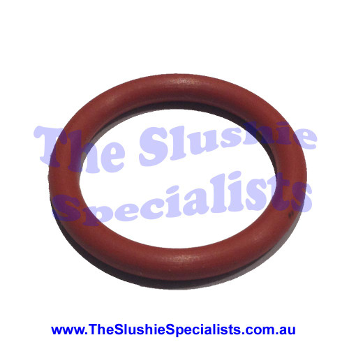 Tap Plunger O-Ring Red to suit SSM52 - 303025700
