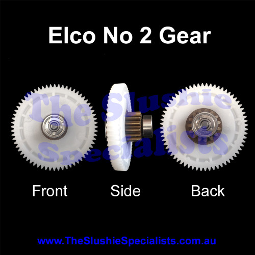 Elco No 2 Gear - SL3MS4M106A