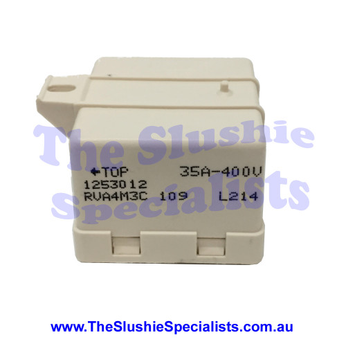 Embraco Compressor Relay for T2178GK