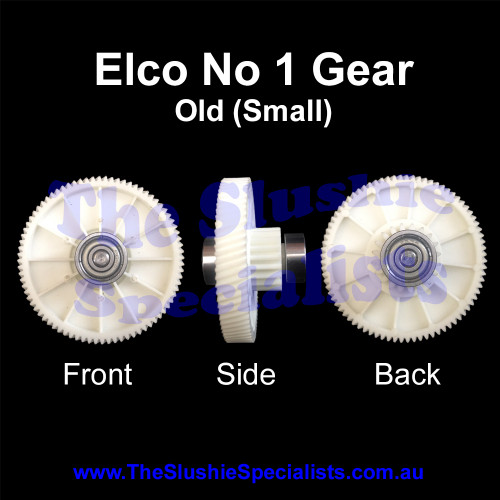 Elco No 1 Gear (Old - Small) SL3MS4M105A