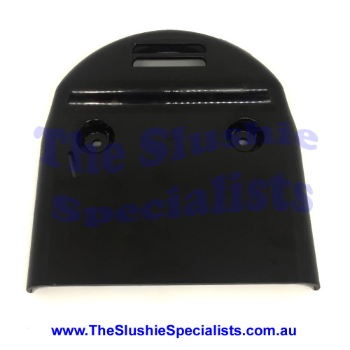 GBG Panel Gearbox Cover USED Black with vent SL310004871