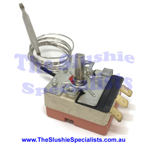 Hot Chocolate Thermostat  A140100003