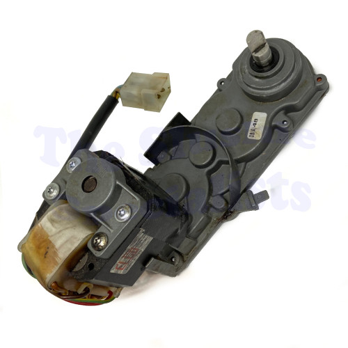 Elco Reconditioned Short Shaft Gear Box