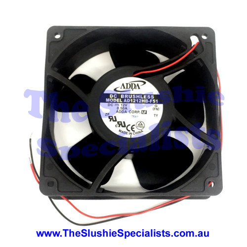 Axial Fan 120x120x38mm DC-12v