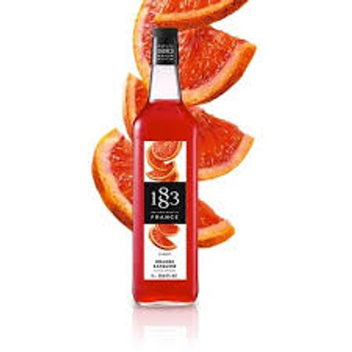 1883 Blood Orange 1L