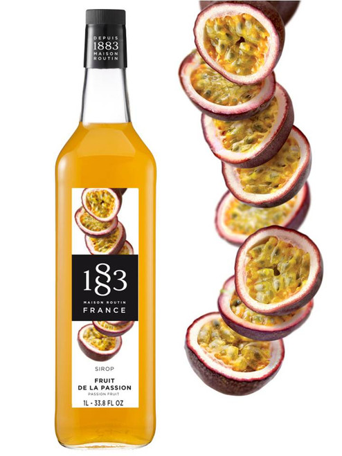 1883 Passion Fruit 1L