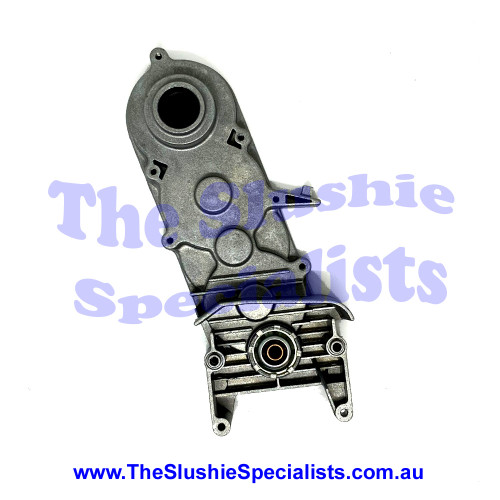 BRAS MT/GL Gearbox Front Cover Front View 33800-03802