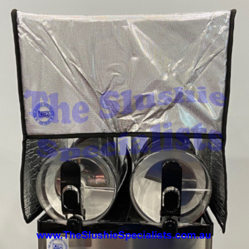 SMIC Slushie Machine Insulation Cover Close