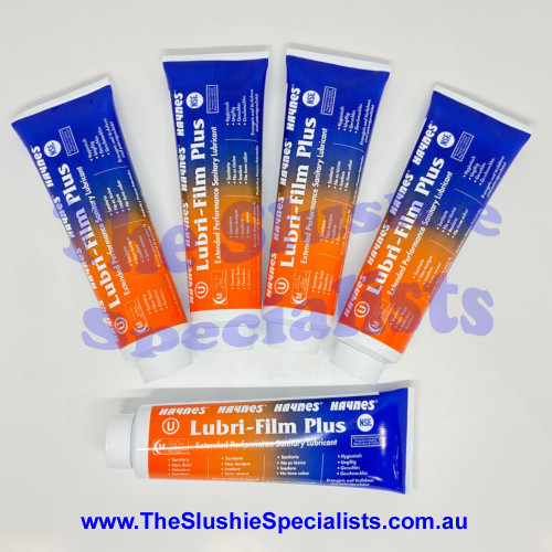Haynes Lubri-Film Plus 5 x 113g(4oz)