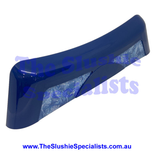 Granisun Panel Upper Arch Blue w Decals SL310006849