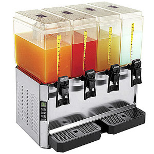 Promek VL446 Cold Drink Dispenser