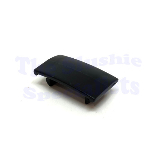 Light Socket Cover Black 1712951940