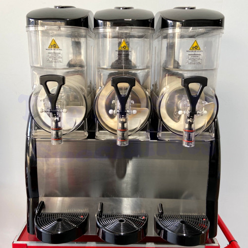 My Granita / Anvil Aire Slushie Machine 3 Bowl - Reco