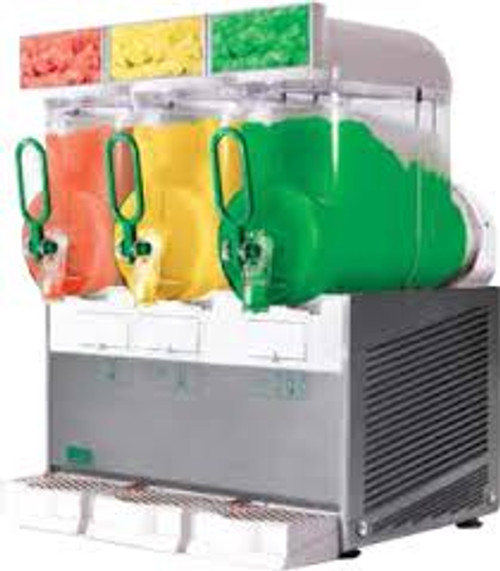 BRAS FBM3 Slushie Machine