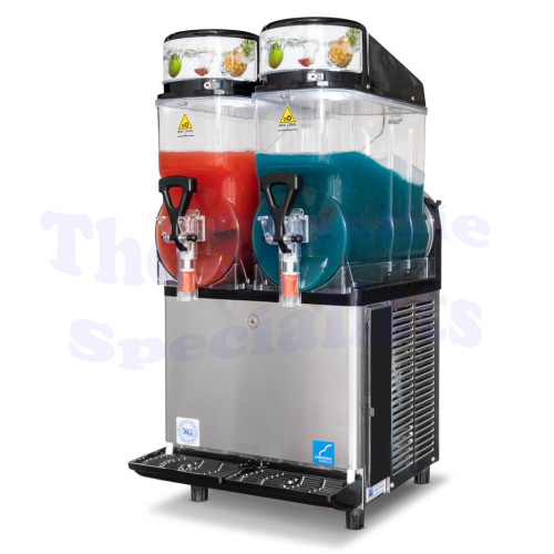 Carpigiani Horeca 2 Bowl Slushie Machine