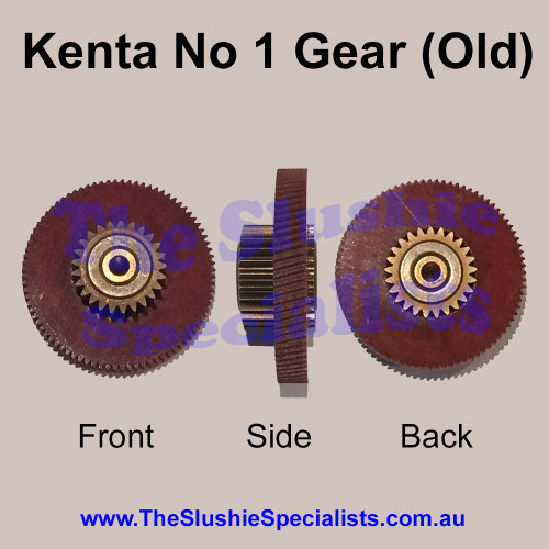Full Kenta No1 Gear (Old), 1212043