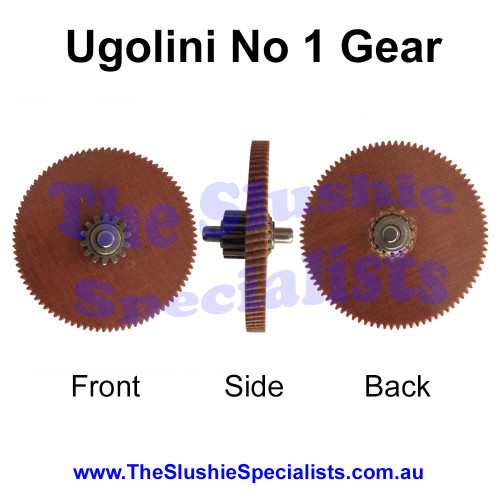 Ugolini Gear No 1 Full, 22800-22639