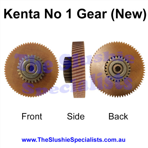 Full Kenta No 1 Gear (New), 5062609