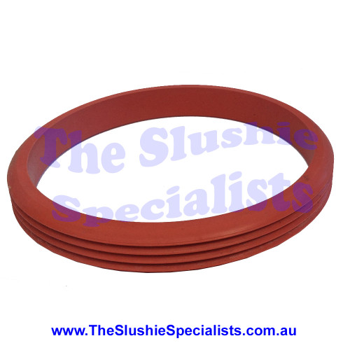 SPM Rear Bowl Seal 02.BA0009.001