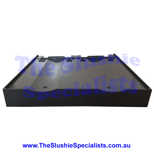Condensate Tray Grey Front