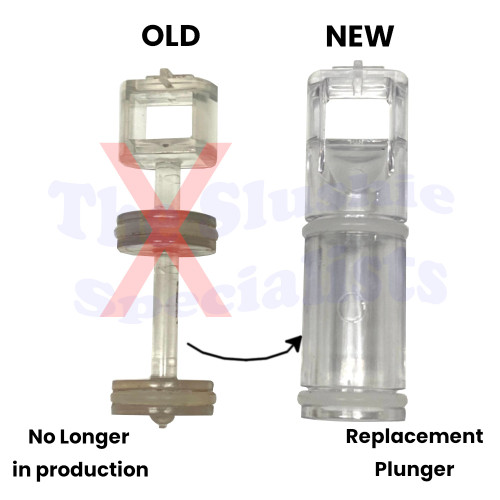 Chinese Brands Tap Plunger 9005507001 Old style no longer in production