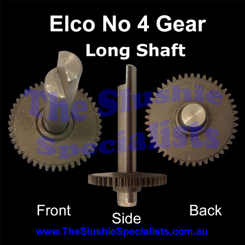 Elco #4 Long Shaft EGB4L