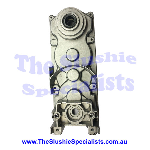 Elco Gear Box Front Casing Outside