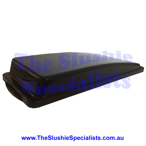 SPM Cover for Tank Black 02.BA0058.01N